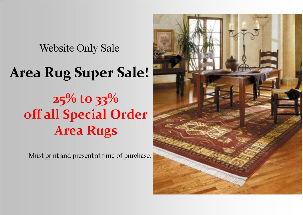 The Inside Scoop On Our Latest Deals At Western States Flooring